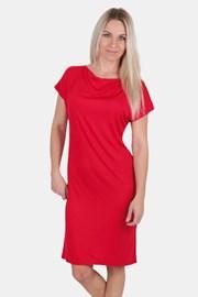 Sukienka EVONA Woda czerwona