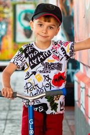 Dziecięcy T-shirt Break