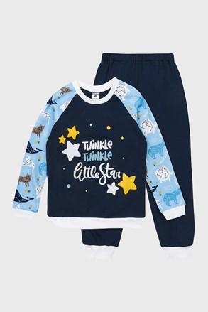 Chłopięca piżama Star Twinkle