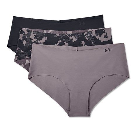 3 PACK fig sportowych Under Armour Hipster