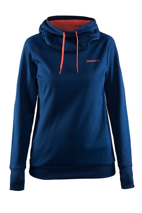 Damska funkcyjna bluza sportowa CRAFT Pure Hood