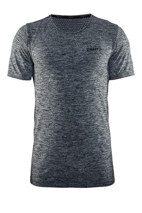 Męski bezszwowy T-shirt funkcyjny Craft Core
