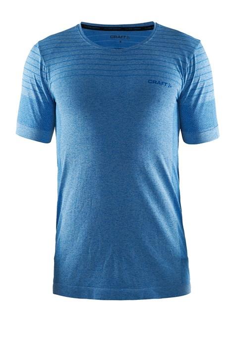 Męski T-shirt funkcyjny Craft Cool Comfort Blue