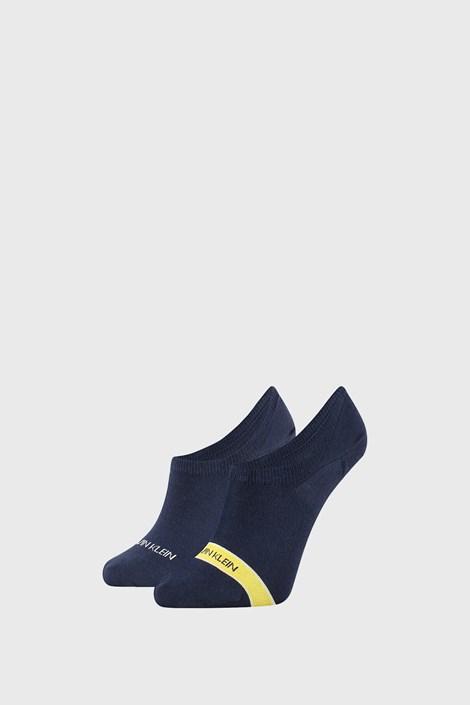 2 PACK damskich skarpetek Calvin Klein Alice