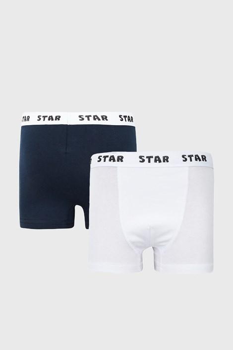 2 PACK chłopięcych bokserek Star