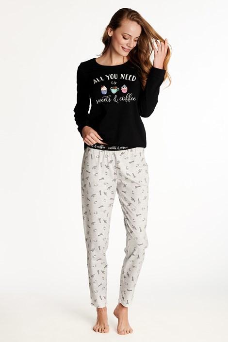 Damska piżama Westley