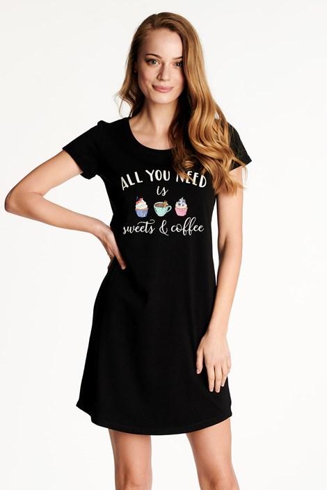 Damska koszulka nocna Westley