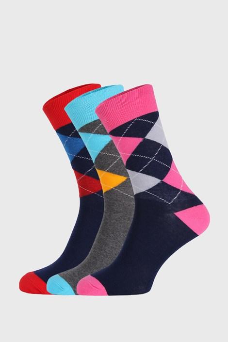 3 PACK skarpetek Bellinda Crazy Socks