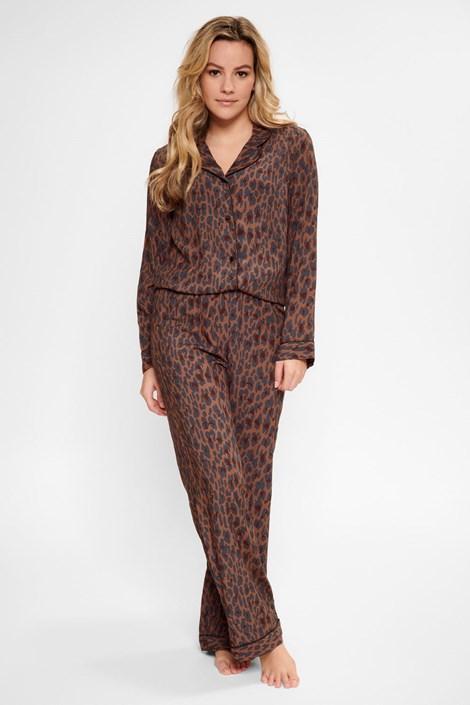 Damska piżama Animal