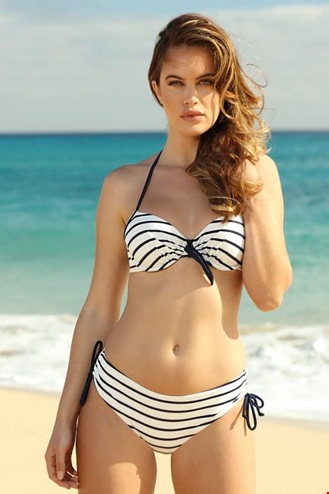 Dwuczęściowy damski kostium kąpielowy Anna