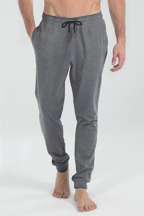Męskie spodnie dresowe Blackspade Anthracite