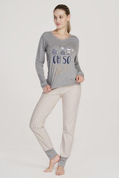 Damska piżama Oh So Soft