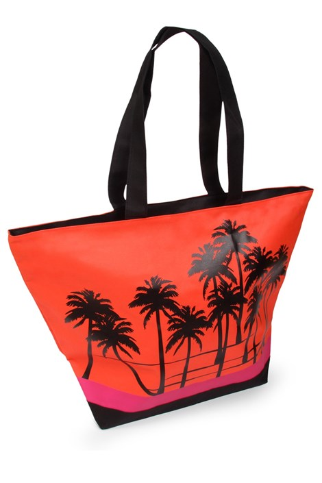 Torba plażowa Acapulco Palm