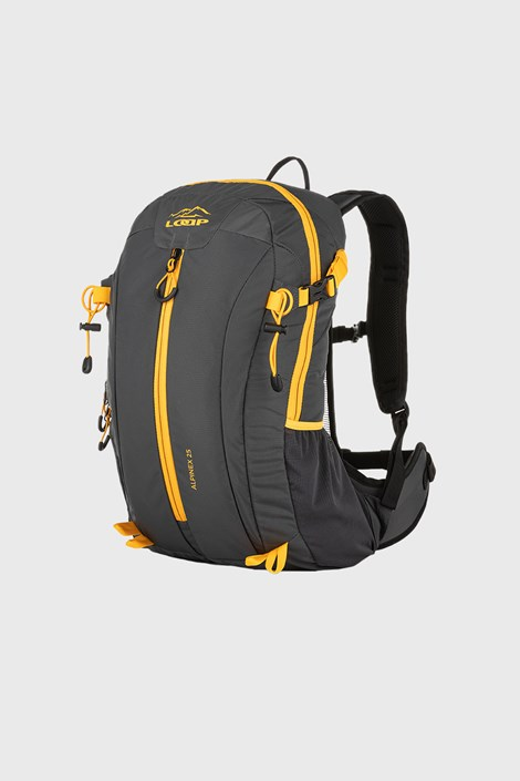Czarnożółty plecak LOAP Alpinex25