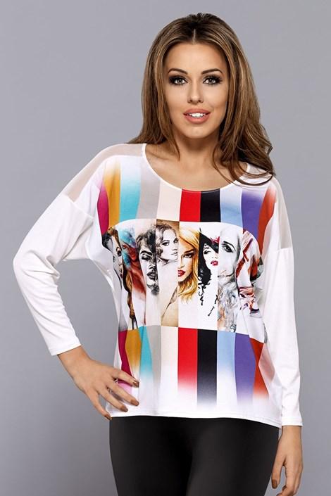 Damska bluzka Francesca