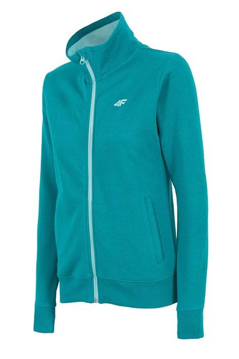 Damska bluza sportowa 4F Greeny