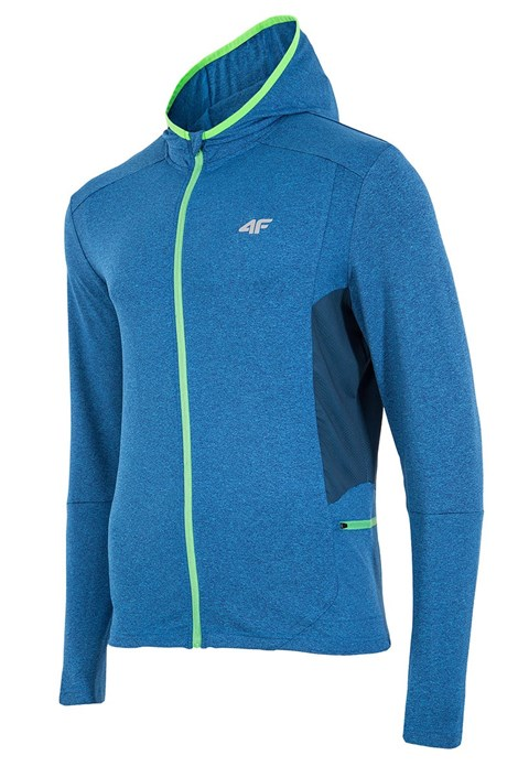 Męska bluza sportowa 4F Outdoor
