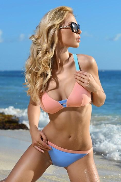 Dwuczęściowy damski kostium kąpielowy Hermosa