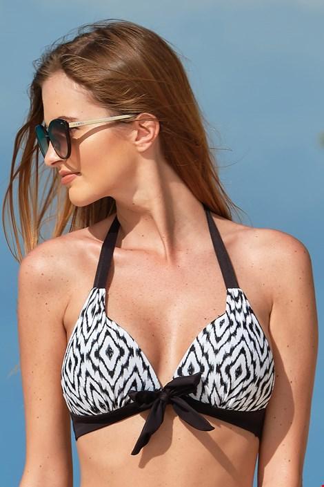 Biustonosz od stroju kąpielowego bikini Mahonda