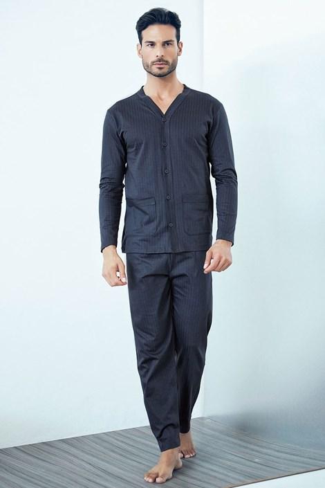 Męska piżama włoskiej produkcji - Federico