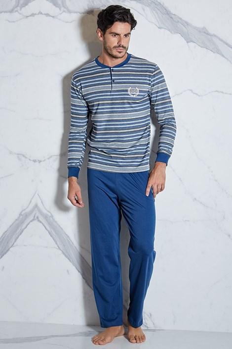 Męska piżama włoskiej produkcji - Valerio