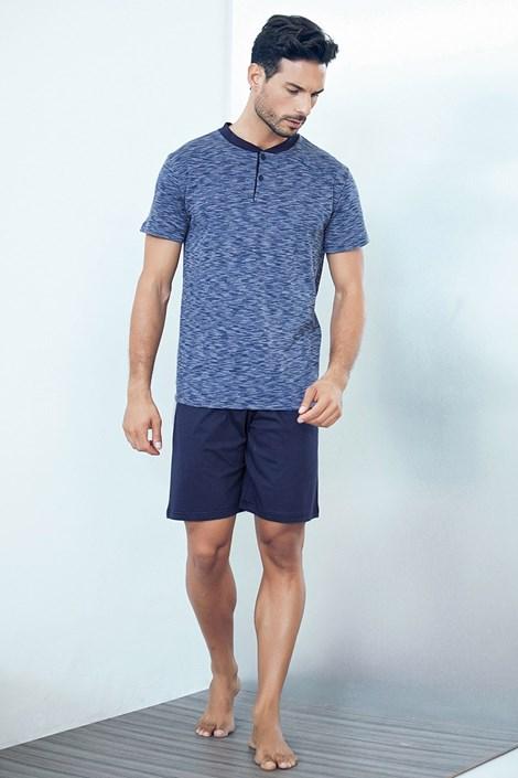 Męska piżama włoskiej produkcji - Mattia