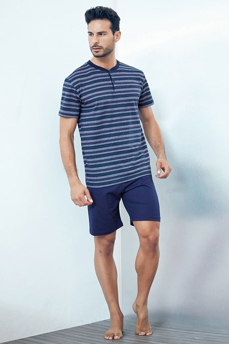 Włoska piżama męska Vincenzo