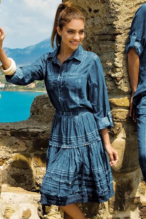 Spódnica plażowa Carmen z kolekcji Iconique