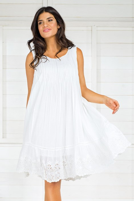 Włoska sukienka letnia Iconique IC8014