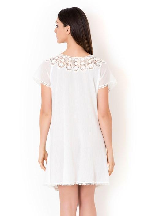 4270c201c0 Włoska sukienka letnia marki Iconique IC8023