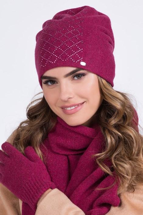 Damska czapka zimowa Irina