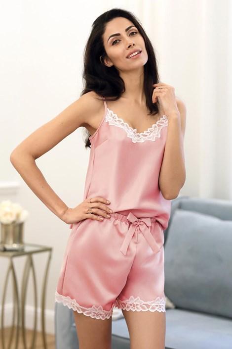 Damski komplet piżamowy Kiri