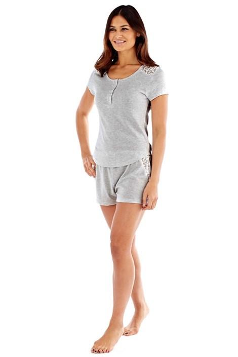 Piżama damska Lazy