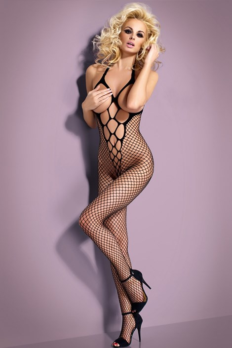 Bodystocking Feel Hot