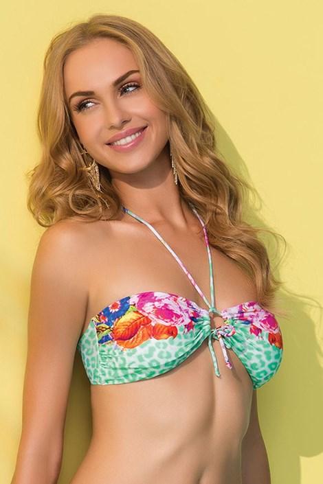 Biustonosz od kostiumu kąpielowego Evelina 128