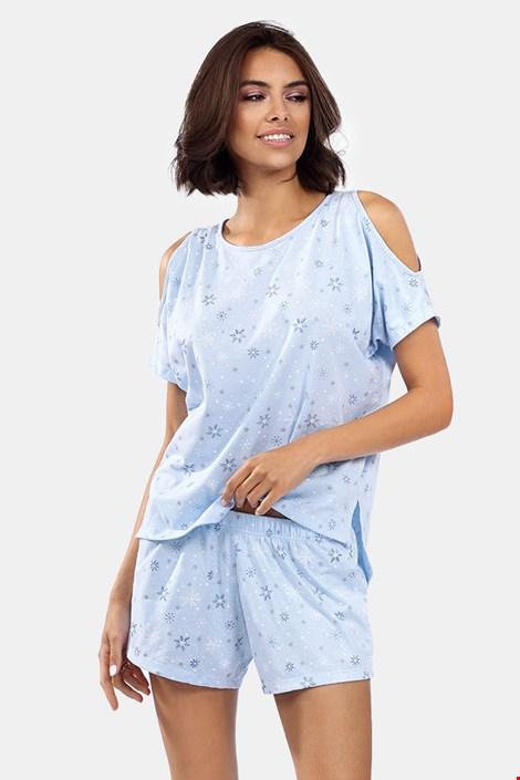 Damska piżama Snowflakes I