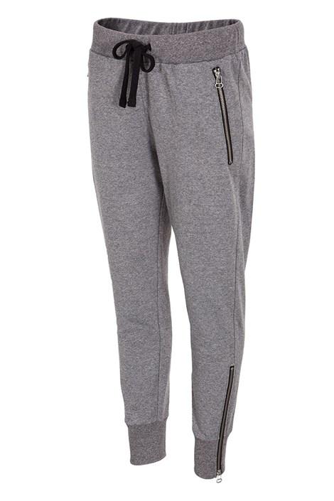 Damskie spodnie dresowe Melange
