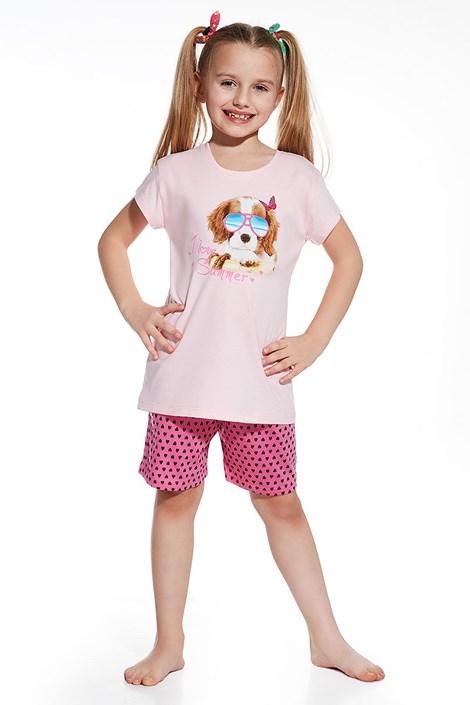 Dziewczęca piżama Summer