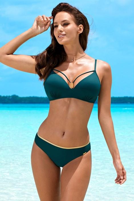 Dwuczęściowy kostium kąpielowy Syia
