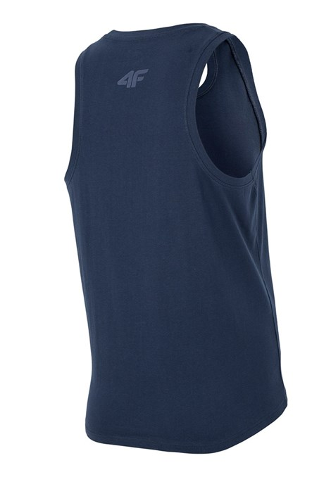 Męski T-shirt sportowy 4F Surf