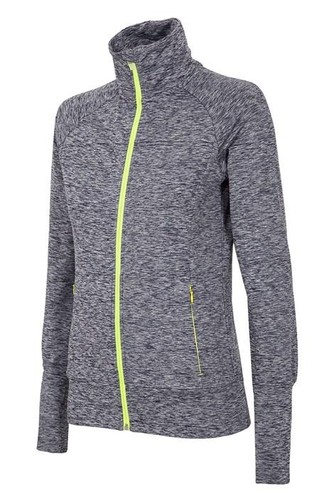 Damska bluza sportowa Melange 4F