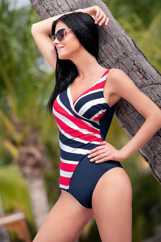 e2a2241ca65ff1 Jednoczęściowy damski kostium kąpielowy Calida | Astratex PL
