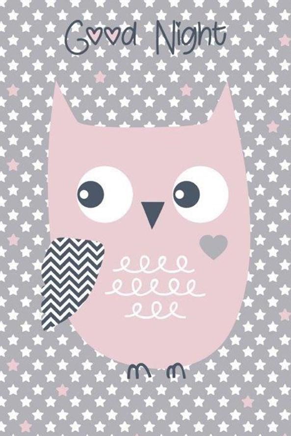 Dziecięcy ręcznik Owl