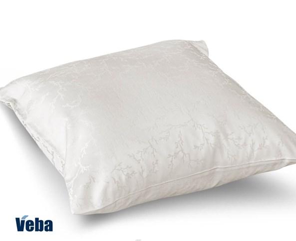 Poszewka na poduszkę VEBA Tencel gałązki biała