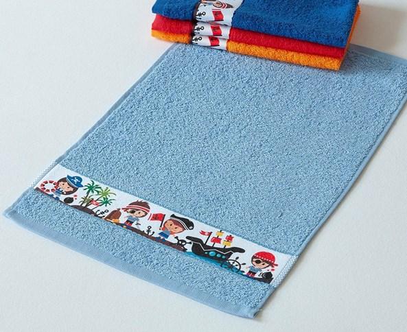Ręcznik dziecięcy VEBA Rujana Piraci