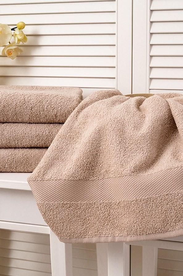 Ręcznik Adria beżowy