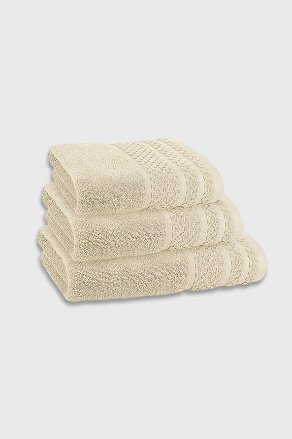 Ręcznik Bamboo ecru
