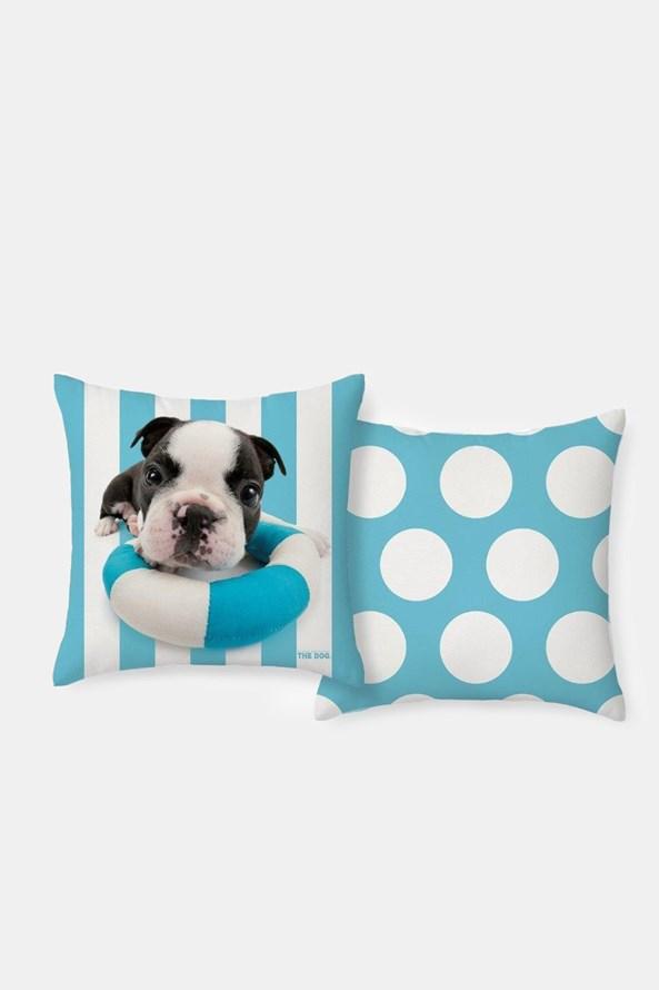 Poszewka na poduszkę Dog