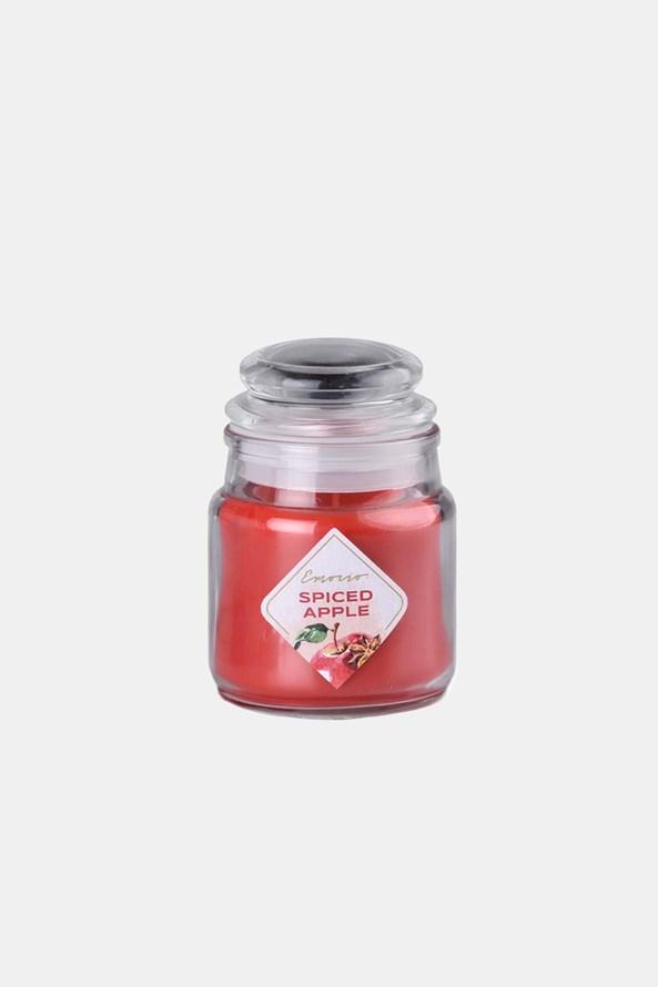 Świeczka zapachowa Spiced Apple mniejsza