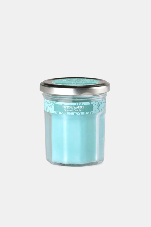 Świeczka zapachowa Crystal Waters
